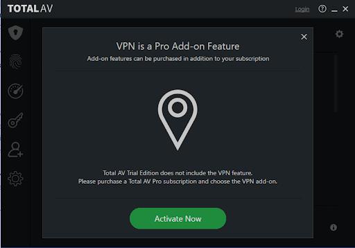 TotalAv VPN