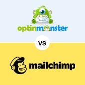 optinmonster vs mailchimp