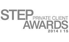 Step Awards