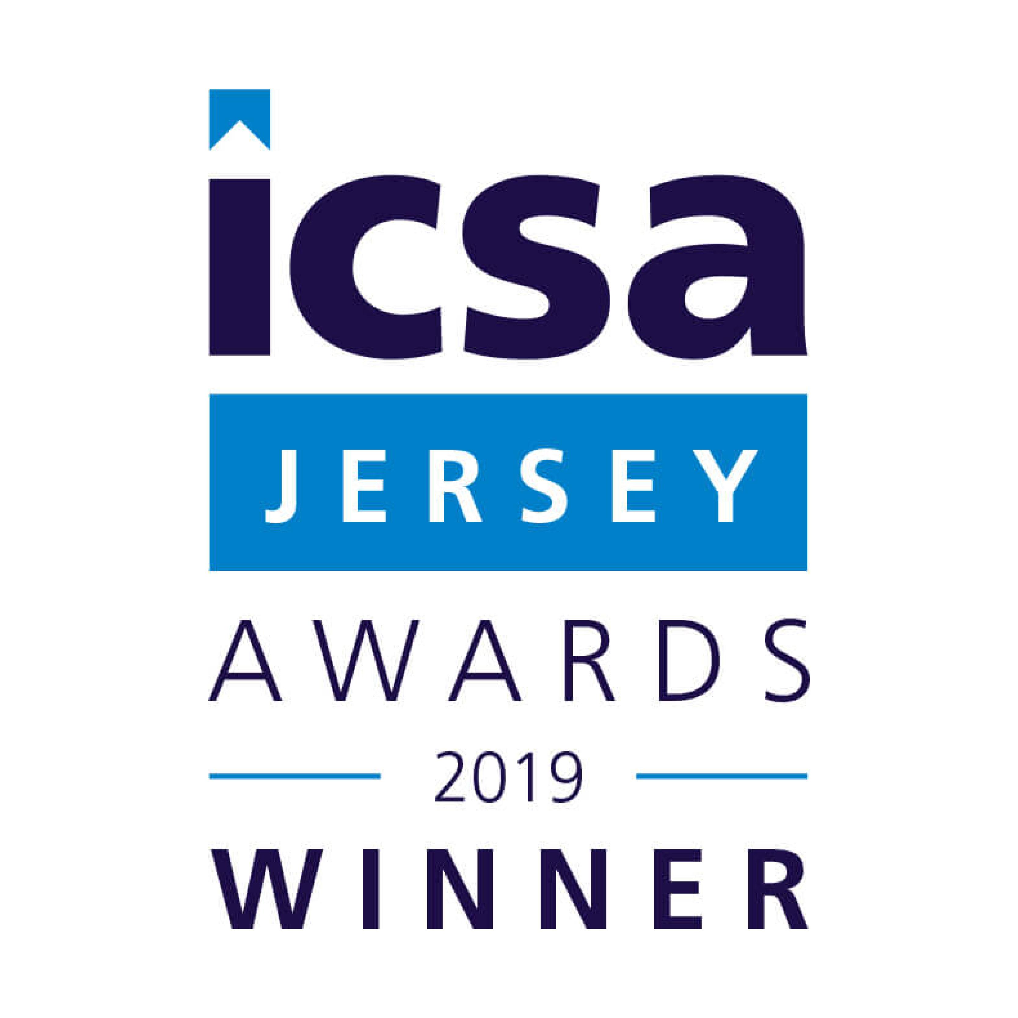 Icsa awards