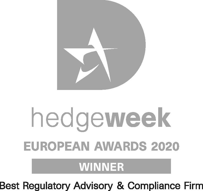 Hedgeweek awards 2020