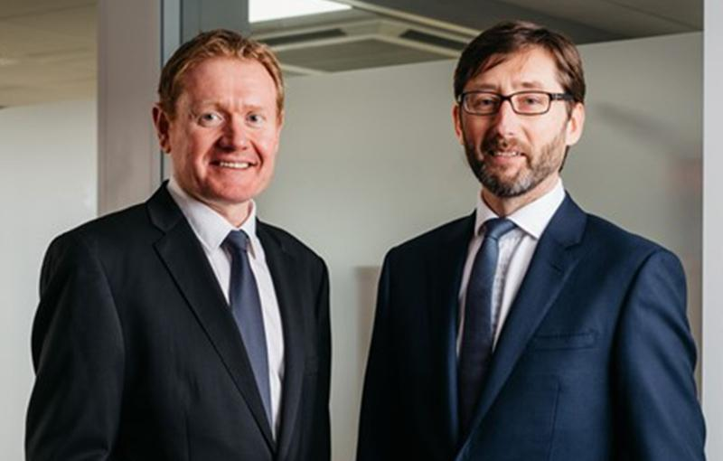 Family Office team Director appointments