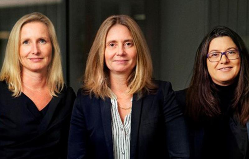 senior Luxembourg team Directors