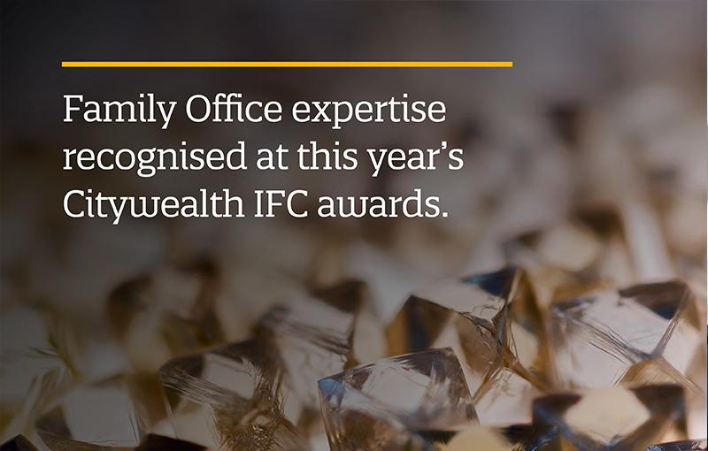 IFC awards