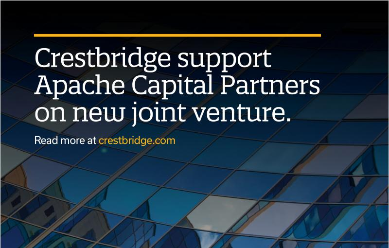 Crestbridge supports Apache