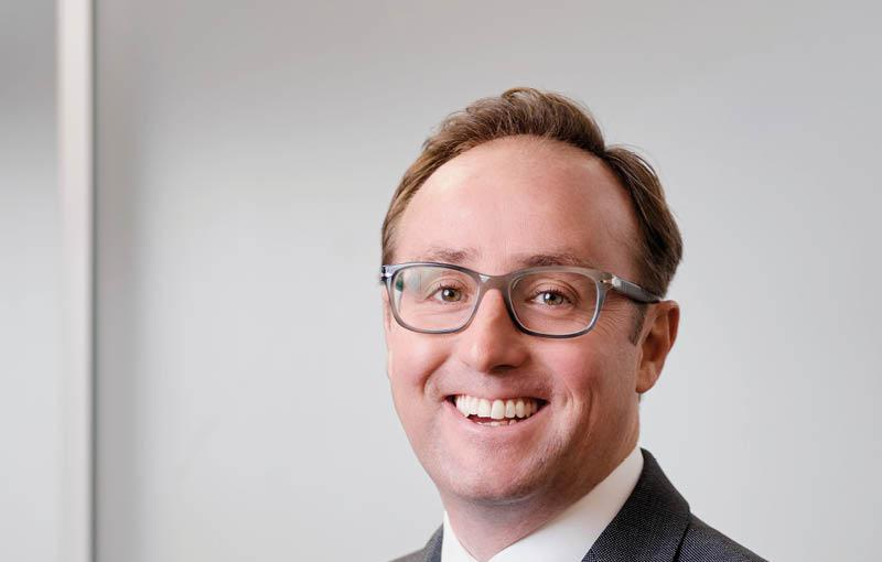 Crestbridge appoints new Head of Fund Services
