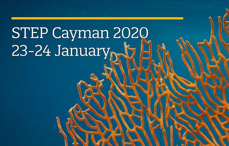 STEP Cayman 2020