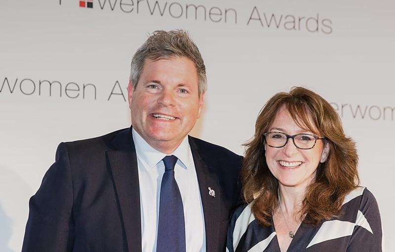 Crestbridge recognised at Citywealth Powerwomen Awards