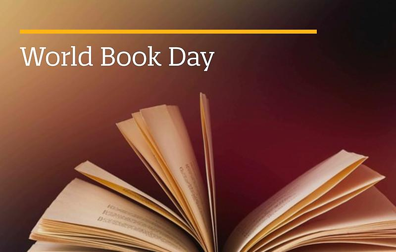World Book Day at Crestbridge
