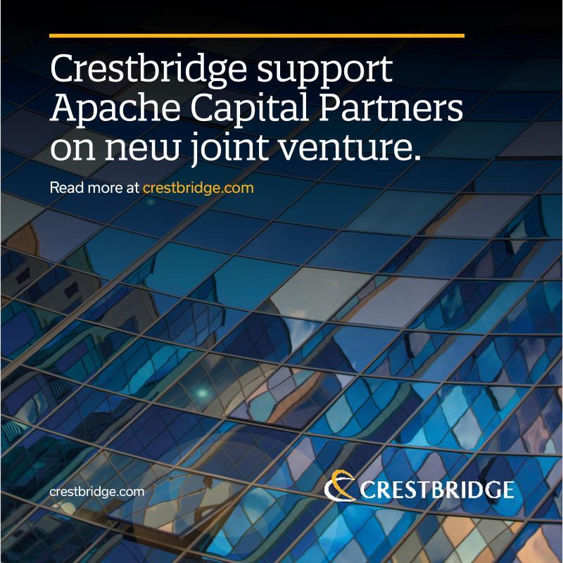 Crestbridge supports Apache