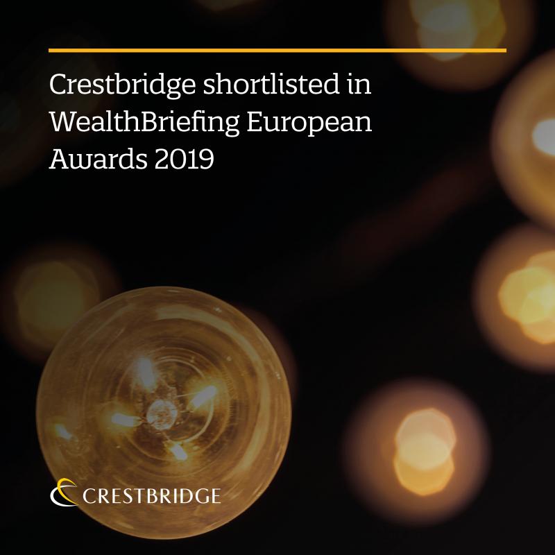 Wealthbriefing awards