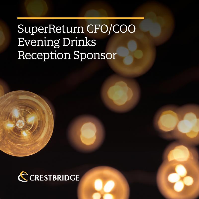 SuperReturn COO/CFO