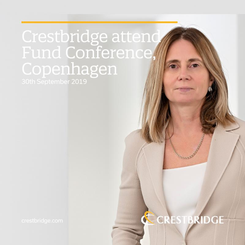 Daniela to speak at funds conference