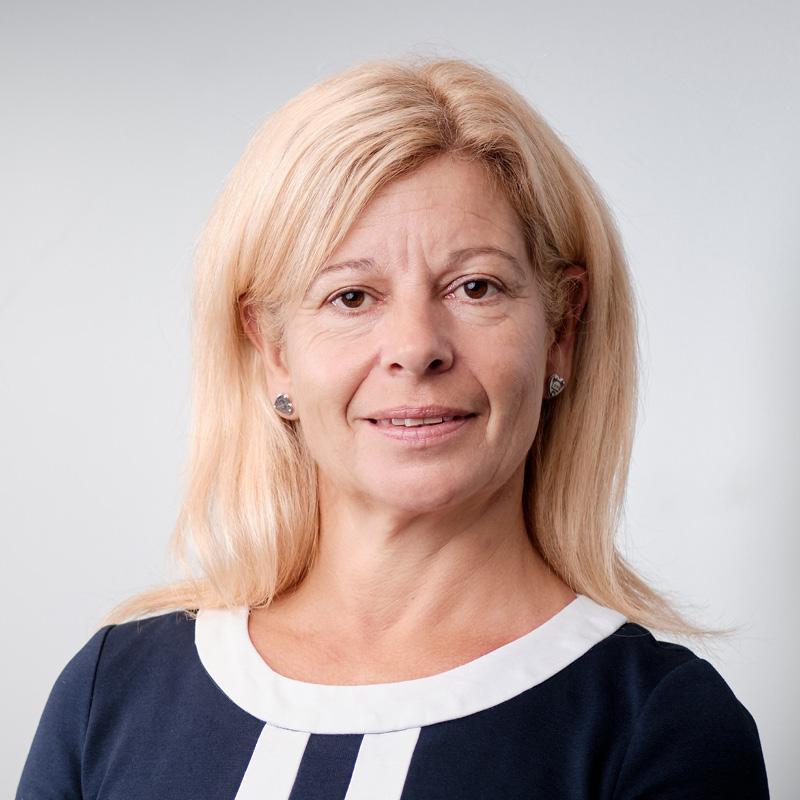 Fiona Fauvel