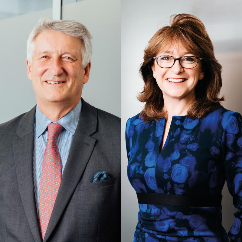 Double recognition for Crestbridge in 'most influential' private client list