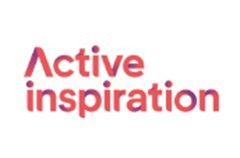Active inspiration logo on a white background