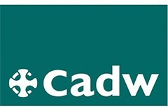 Cadw logo