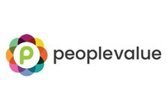 People Value logo on a white background