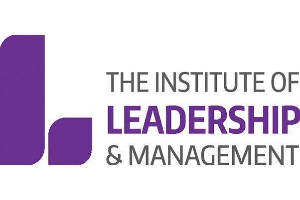 The Institute of Leadership & Management logo