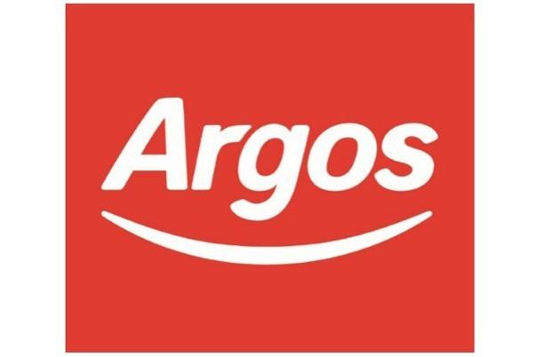 Red Argos logo