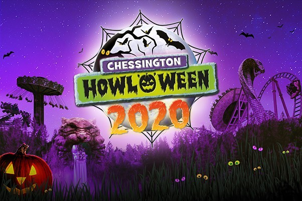 Chessington World of Adventures Howloween