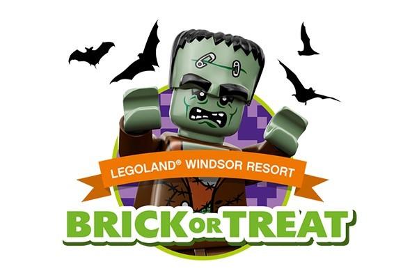 Legoland Windsor Resort Brick or Treat