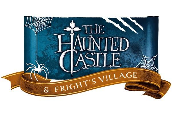Warwick Castle's The Haunted Castle