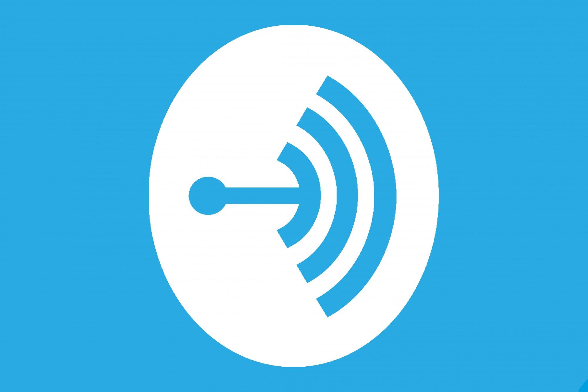 Anchor podcasts logo