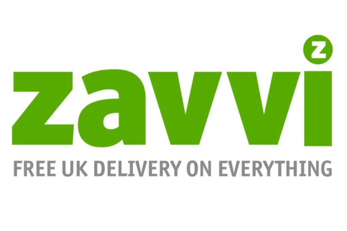 Zaavi UK logo