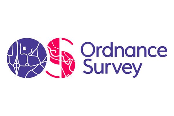 Ordnance survery logo