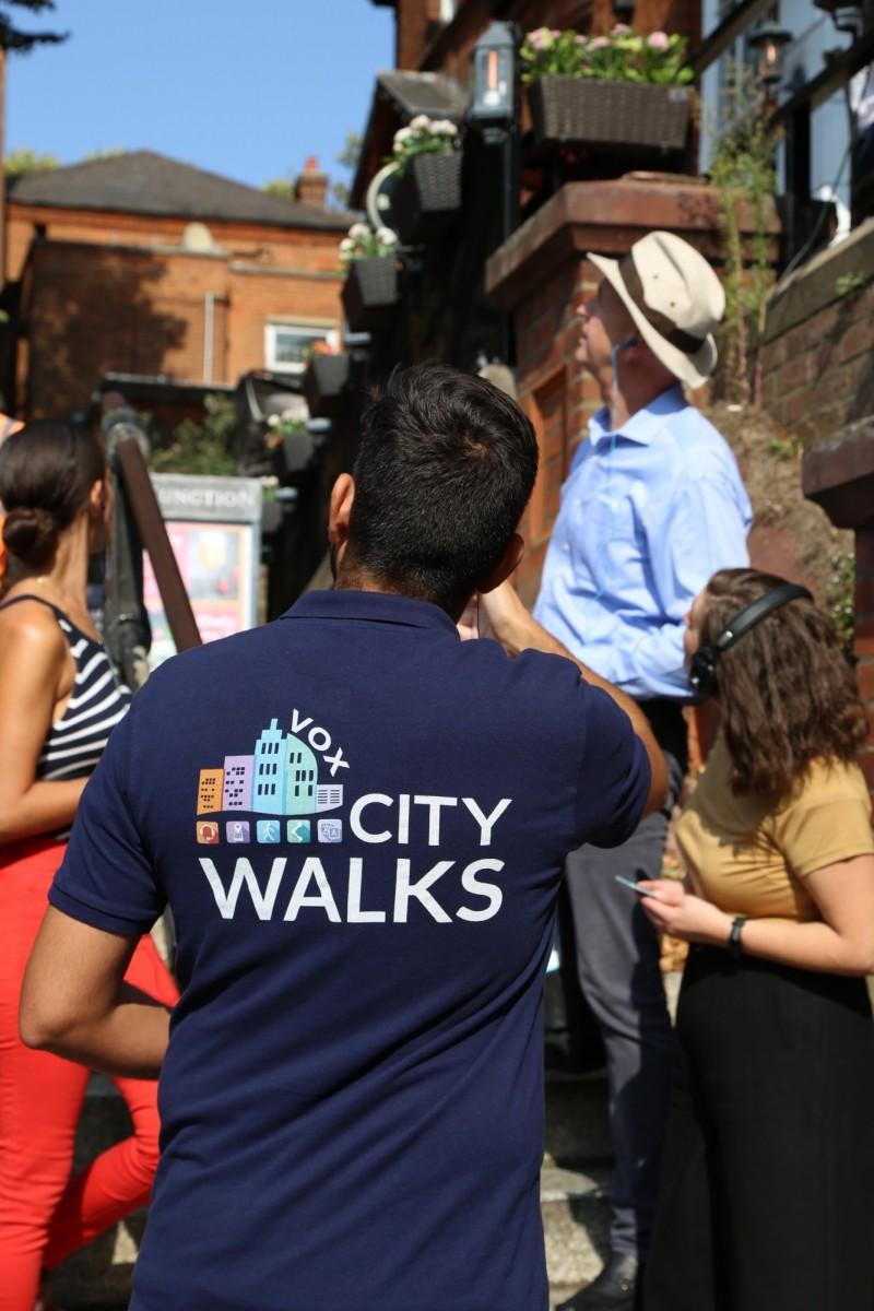 vox city walks logo