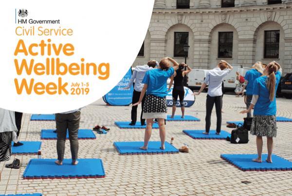 Active Wellbeing Week