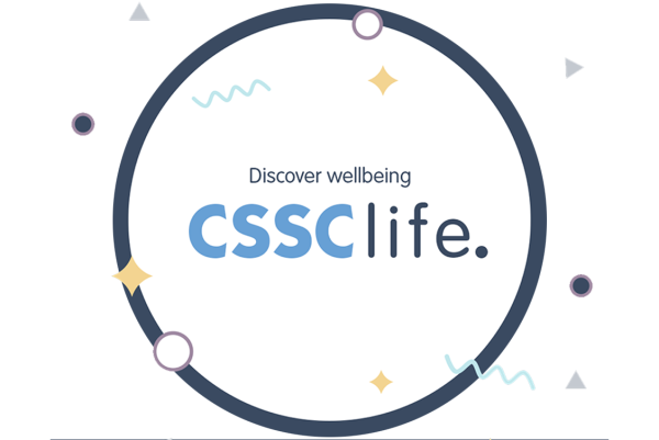An icon of CSSC life