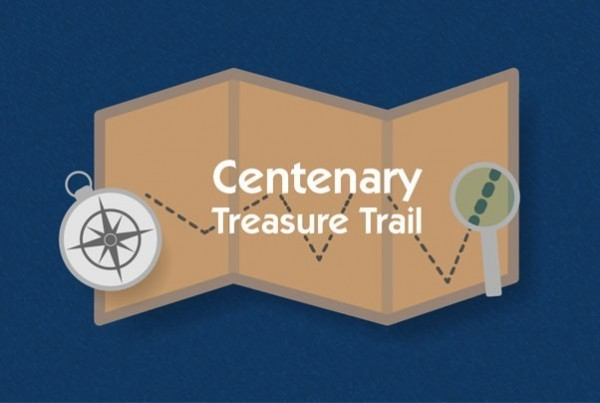 Treasure Trail illustration