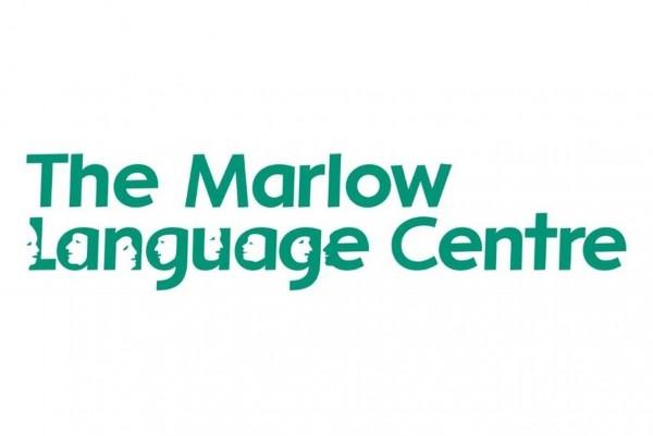 marlow language centre logo