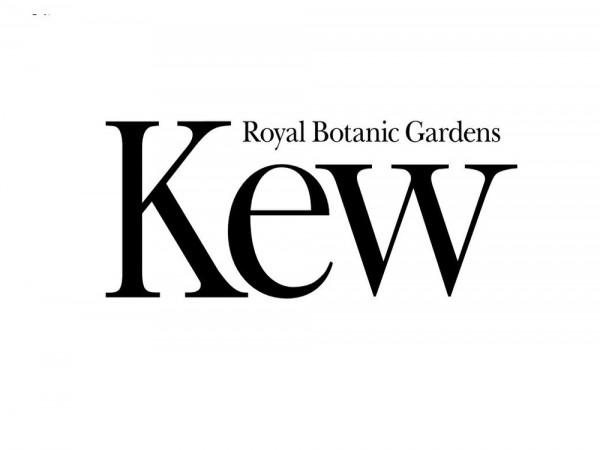 Kew Royal Botanical Gardens