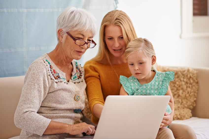 Carers: How to Use the Curam Platform