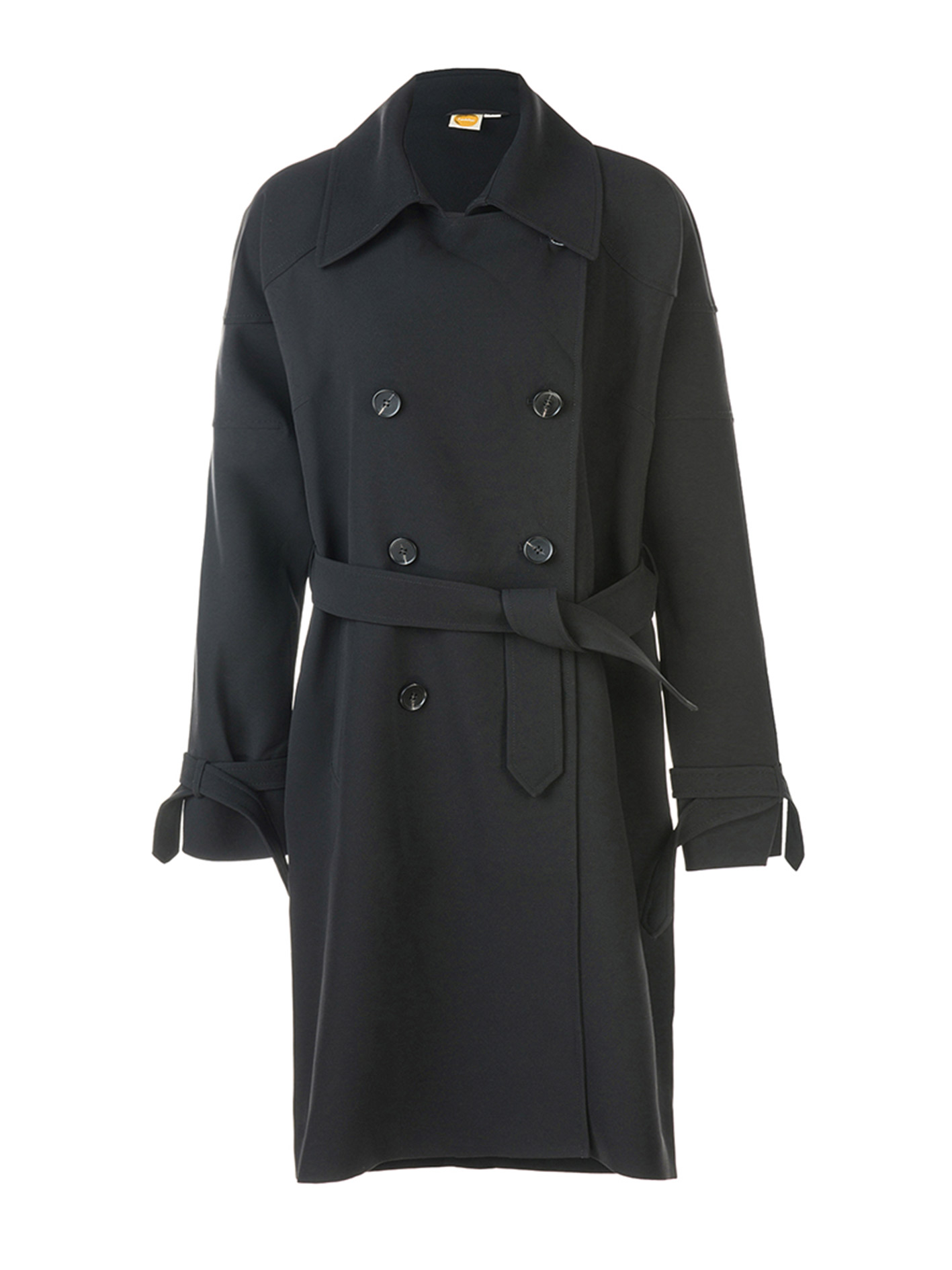 Trenchcoat by Fun affair on curated-crowd.com
