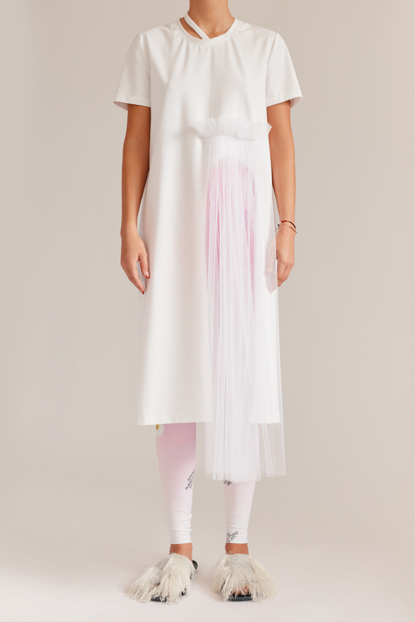 Dawn Dress by  on curated-crowd.com