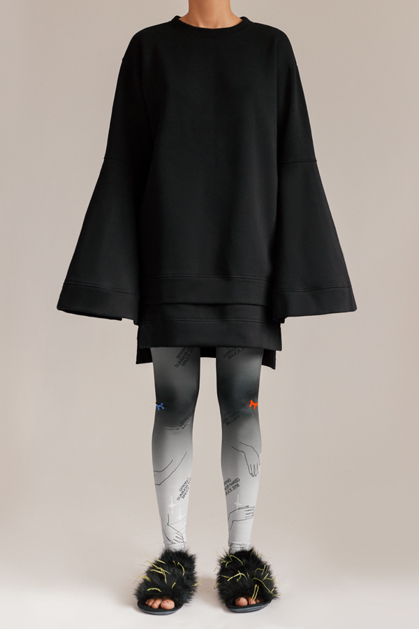 Noriko Jumper by  on curated-crowd.com