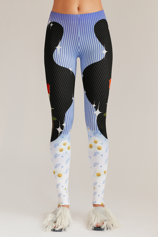 Ora Leggings by  on curated-crowd.com