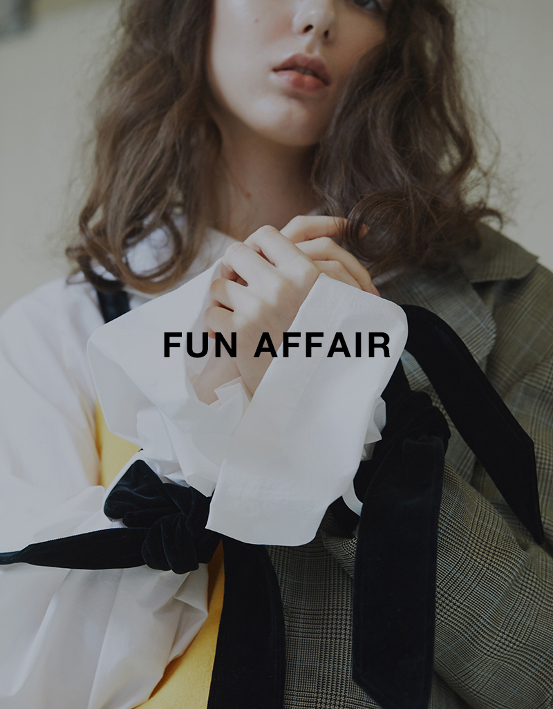 Long Shirt Dress by Fun affair on curated-crowd.com
