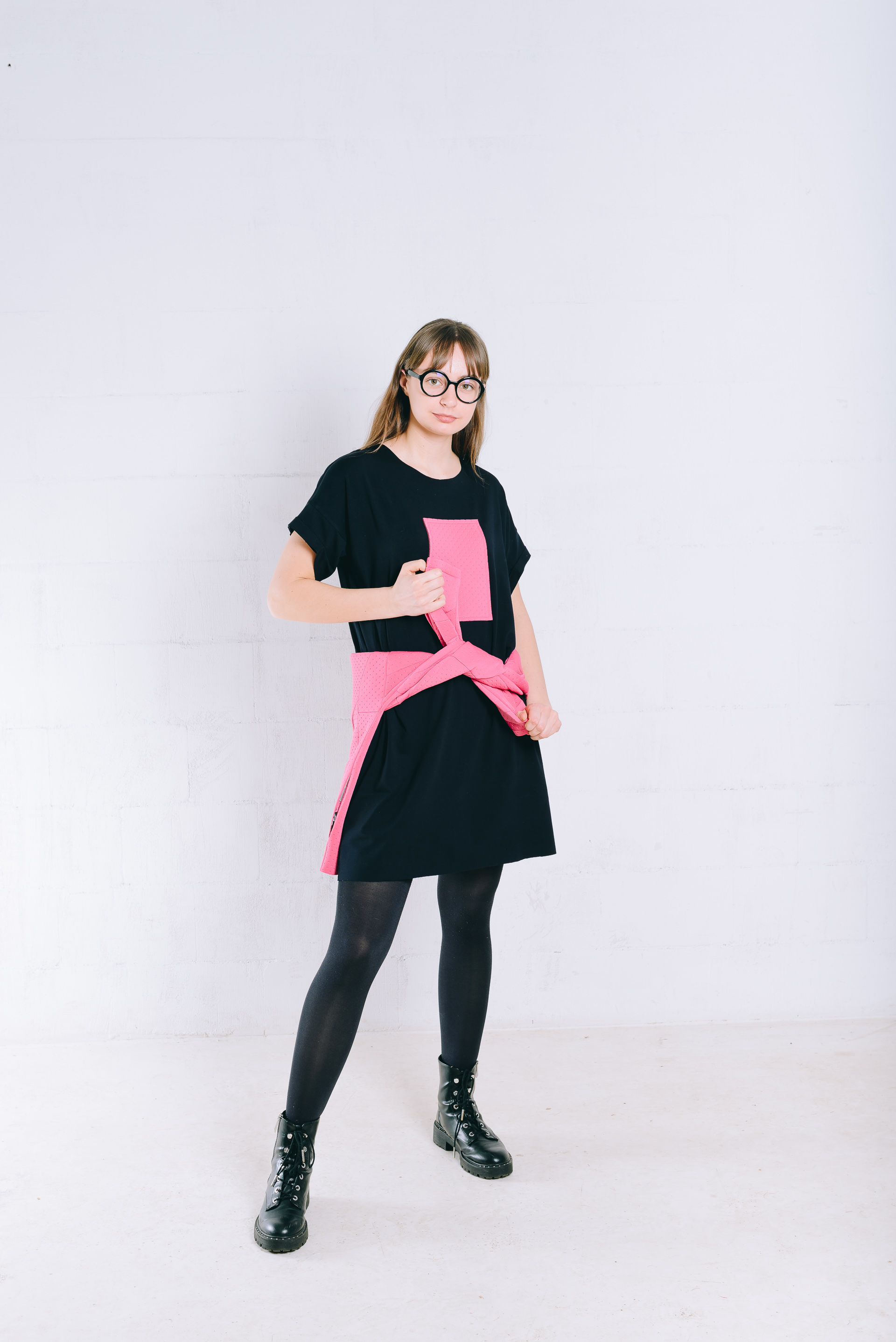 Marshmallow Tunic by Zefyras on curated-crowd.com