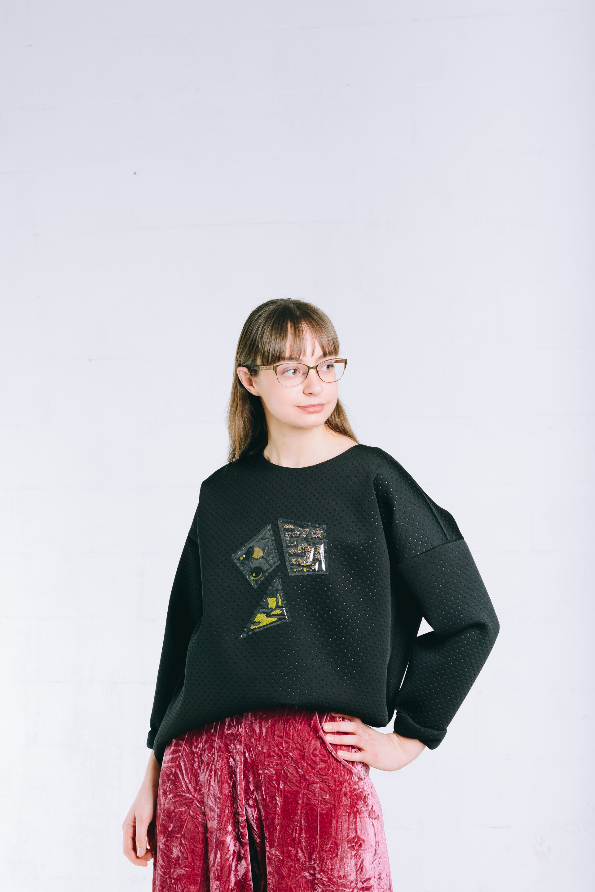Commet Pullover by Zefyras on curated-crowd.com