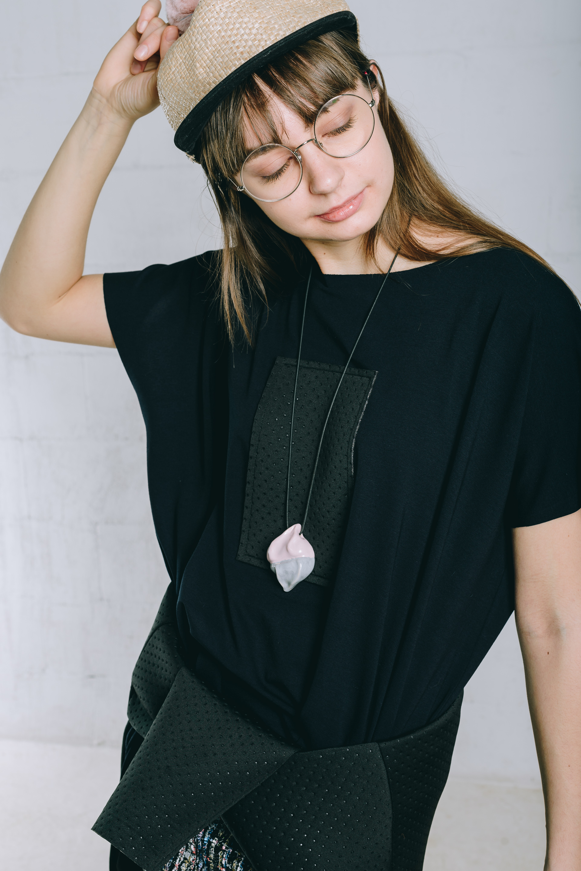 Marshmallow T-Shirt by Zefyras on curated-crowd.com