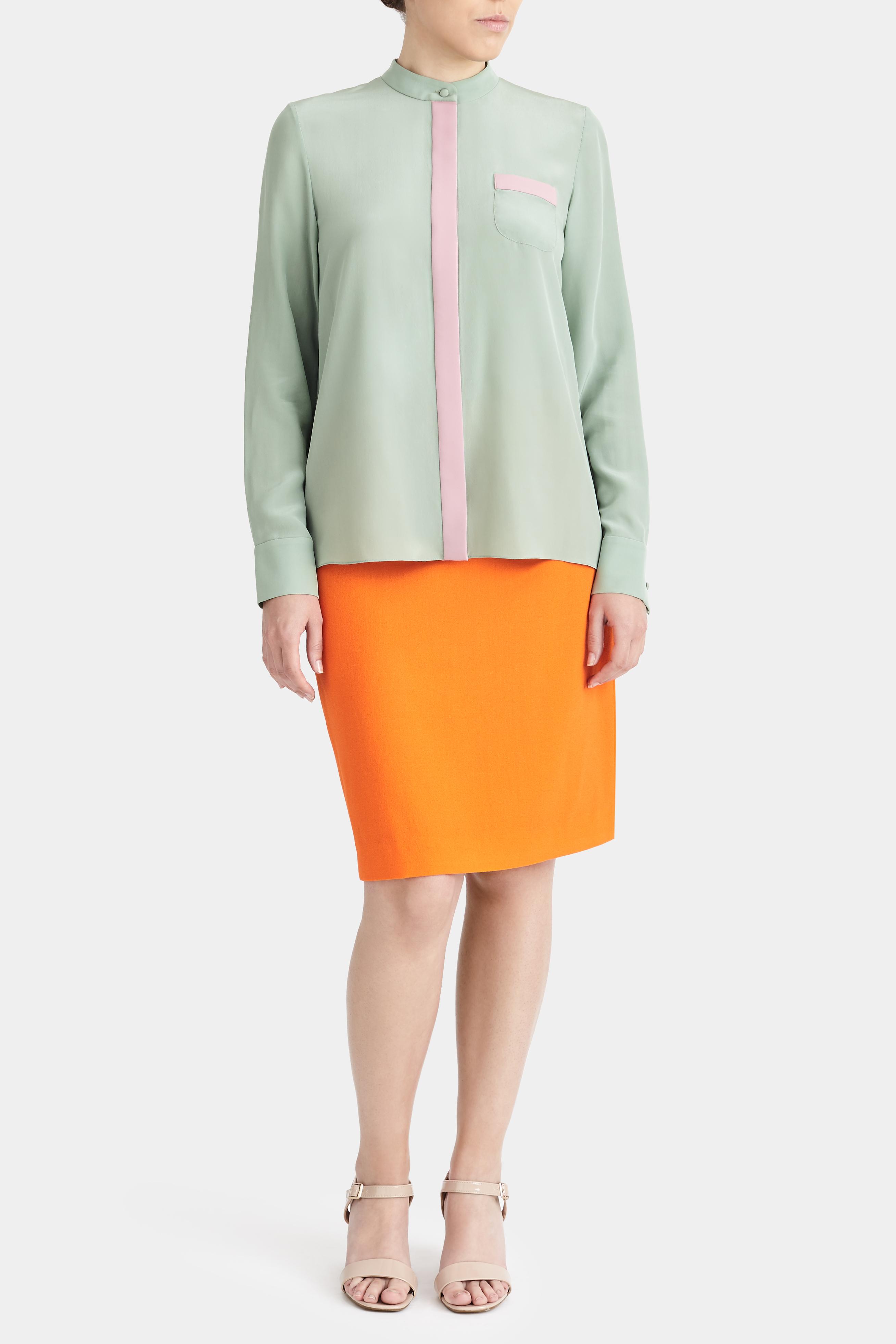 Dhalia Skirt by Bozena Jankowska on curated-crowd.com