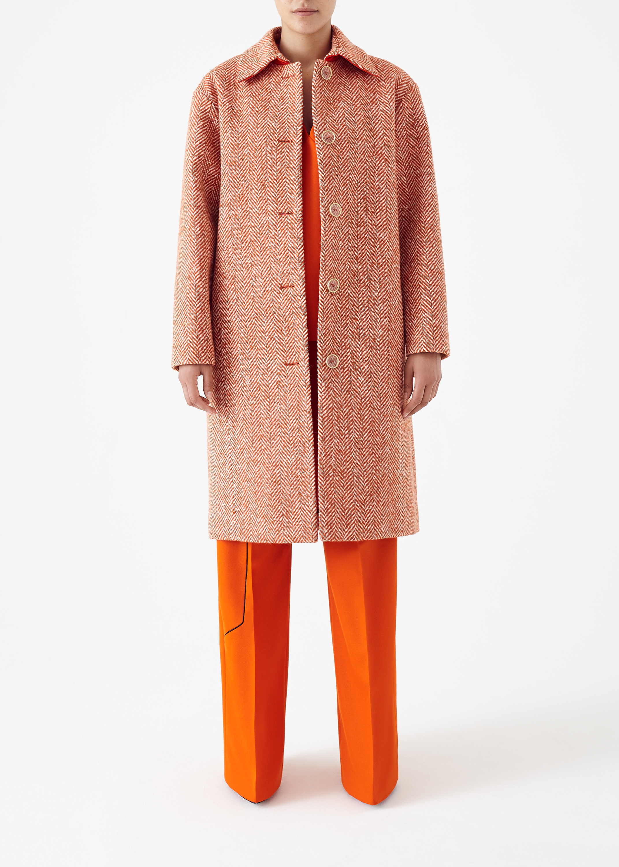 Cyble Coat by  on curated-crowd.com