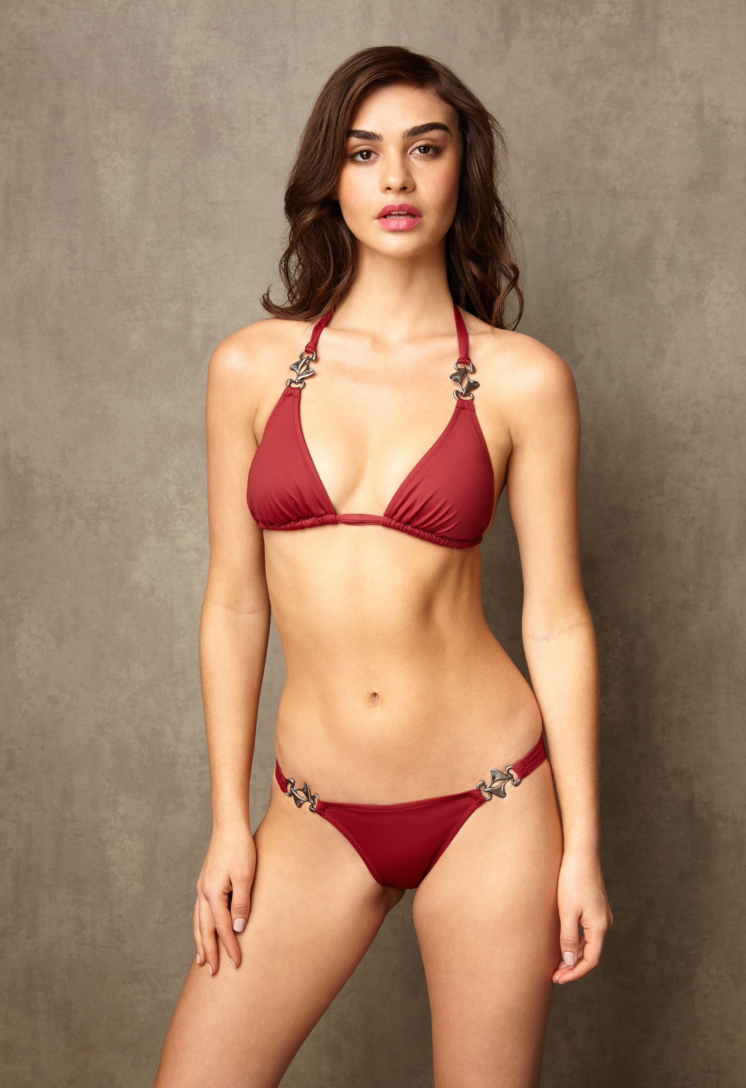 BRAVO NEPAL BIKINI by AVA VERDÚ on curated-crowd.com