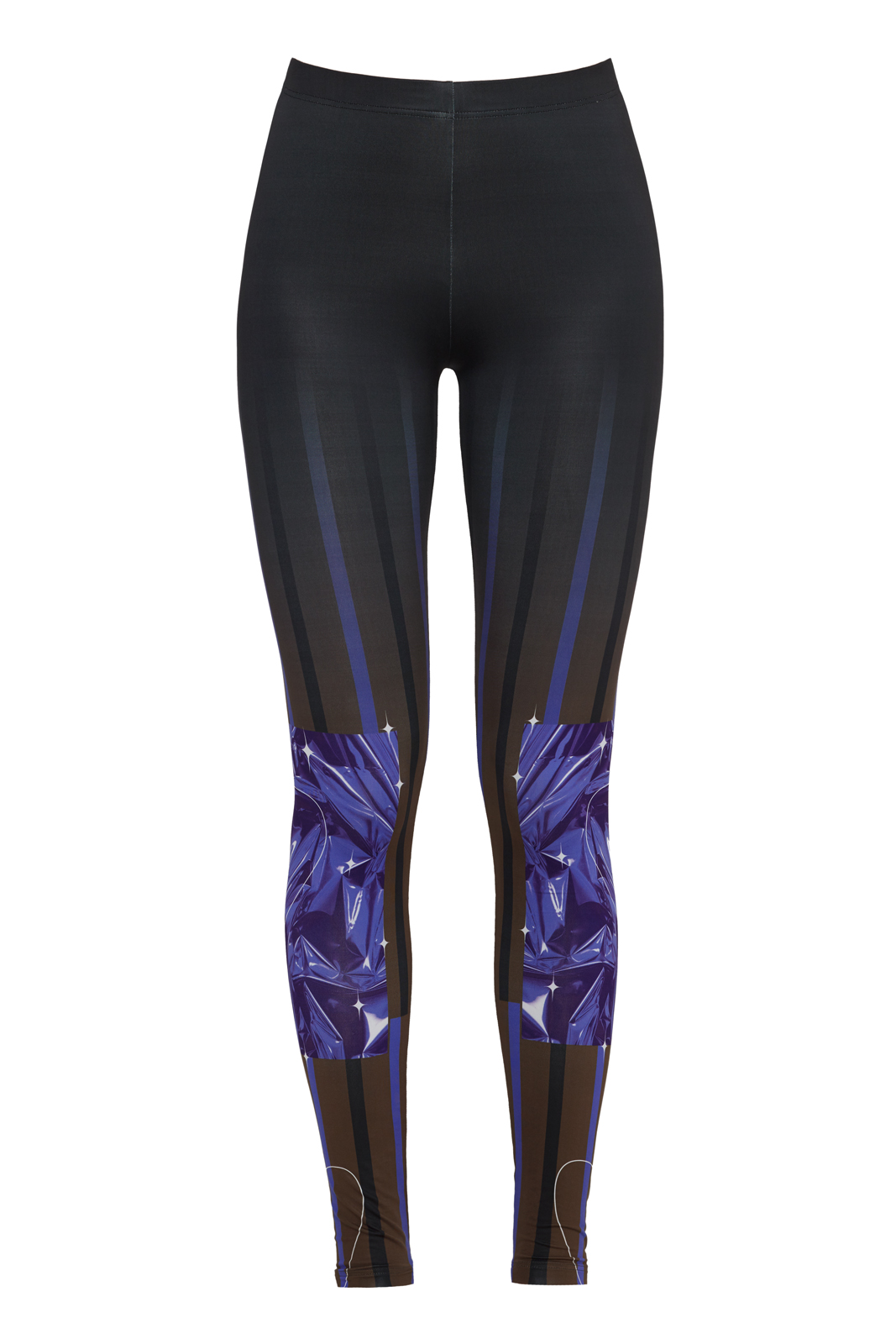 MIRA Leggings by Naked Bruce on curated-crowd.com