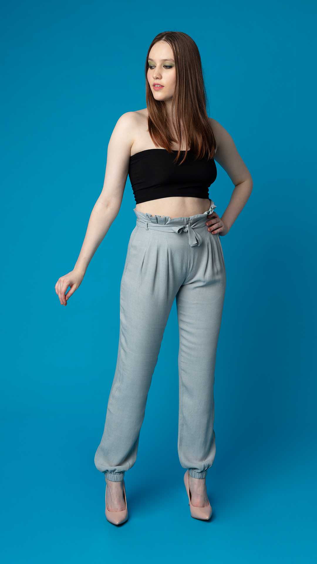 Rickey Trousers by K.Kristina on curated-crowd.com